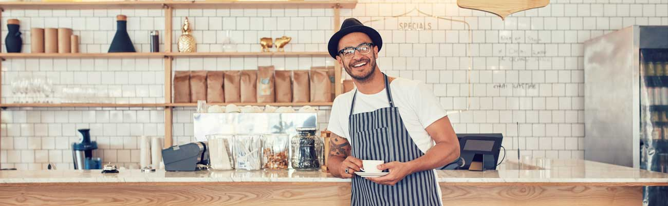 Cafe Owner Requiring an Unsecured Business Loans
